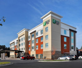 Holiday Inn Express, Fayetteville, NC