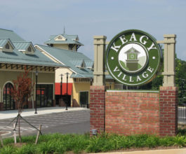 Keagy Village, Roanoke, VA