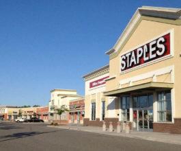 Shoppes at Centre Pointe, North Charleston, SC