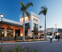 Westfield Siesta Key, Sarasota, FL