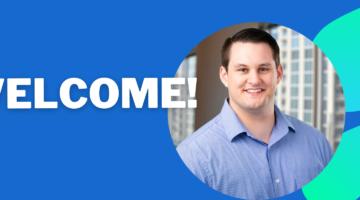 Welcome, Matt Terry!